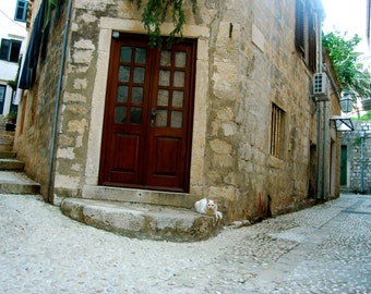 Croatia PHOTOGRAPH