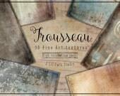 Trousseau - Fine Art Textures, Photoshop Textures