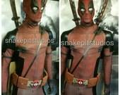 Merc 2 hybrid costume