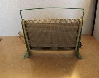 Rare Antique  Westinghouse Space Heater