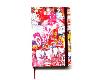 Planner /small, Agenda, includes Calendar, Address Book, note pages (Notebook) and more, Weekly Organizer /Start whenever you want