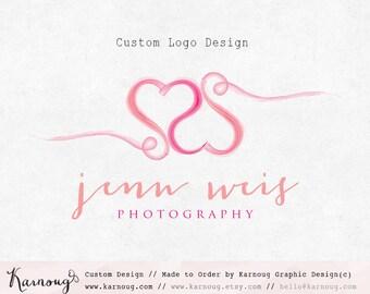 Custom Logo Design - One Concept Design - Four Revisions, Custom Logo