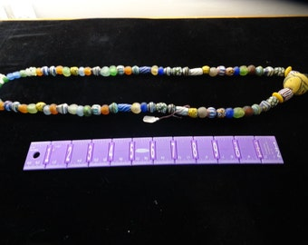 BD73 Old African Trade Beads