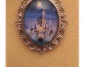The Magic Kingdom Pendant