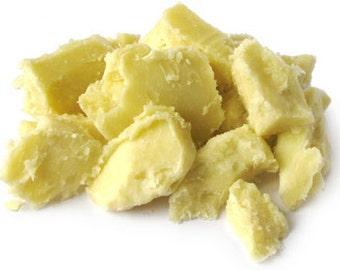 Raw Shea Butter - Unrefined