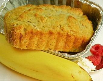 Banana Bread - Regular Size Loaf (Gluten-Free)