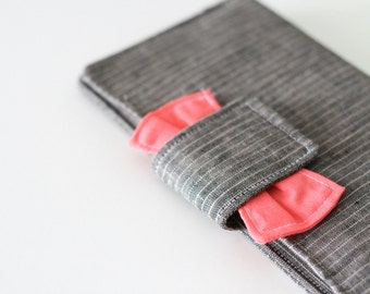 The Everyday Wallet Sewing Pattern