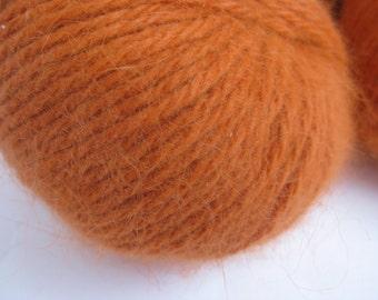 Angora yarn, Angora 70