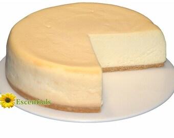 1/2 Ounce Cheesecake Flavor Oil