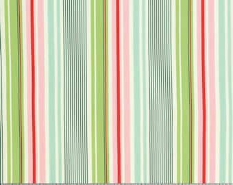 Nicey Jane Slim Dandy in Pink by Heather Bailey for Free Spirit Fabrics HB068- Half Yard or By the Yard