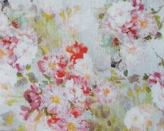 Beautiful 100% Cotton Lawn Fabric
