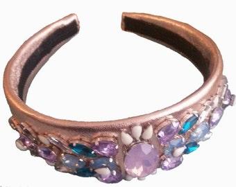 Glamorous Jewelled Headband