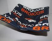 Denver Broncos- Microwave Bowl Cozy