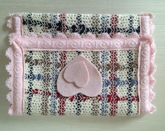 Cosmetic bag - Trousse