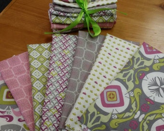 Fat Quarter Bundle Fontaine P&B Textiles Fabric Bundle