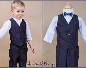 Einzigartige artikel zum thema jungen anzug hochzeit etsy for Hochzeitsanzug baby junge