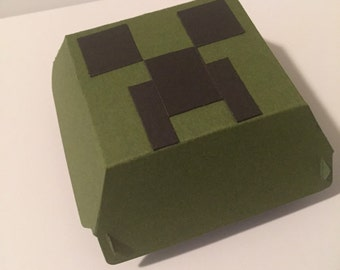 10 minecraft party favors