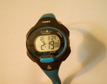 ladies timex ironman triathlon