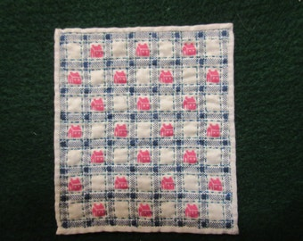 Half Scale Quilt Kit