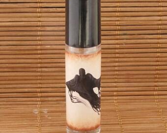 Harry Potter Dementor Perfume Oil