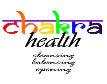 EPUB - Chakra Health: Cleansing, Balancing, Opening