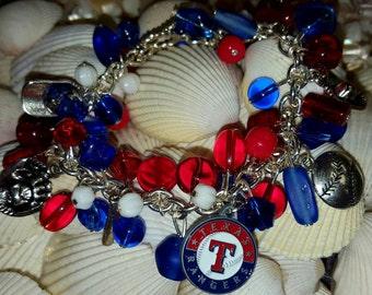 Rangers  Bracelet
