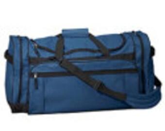 Large Duffel Bag -