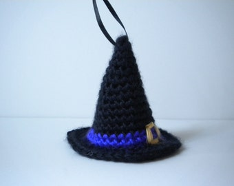 Wtich Hat Ornament