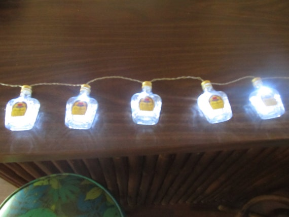 Items similar to liquor mini string lights on Etsy