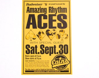 Amazing Rhythm Aces Tour
