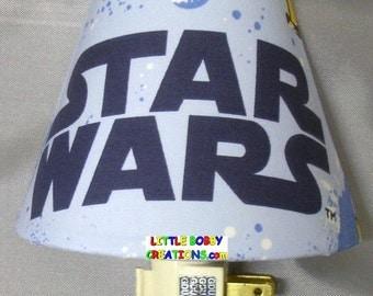Star Wars Night Light (No.1 Star Wars Nightlight Seller)