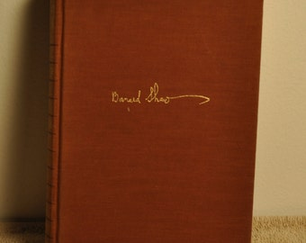 Bernard Shaw Complete Plays with Prefaces Vol. III Hardcover