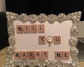 Marry Me Frame