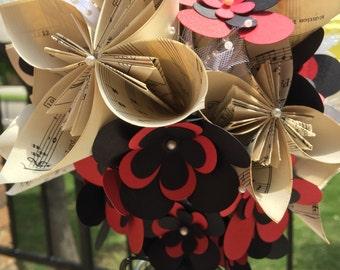 Custome made Bride Bouquet