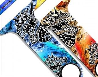 Grunge Dragon Hammerhead™  Bottle Opener
