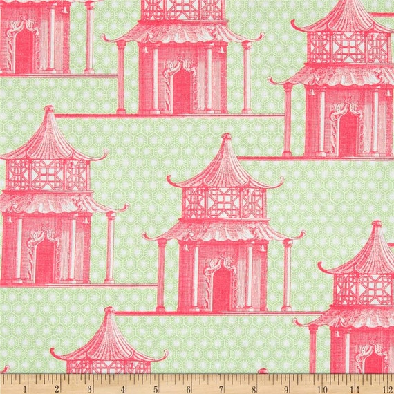 Asian Fabric By The Yard Japanese Quilting Novelty