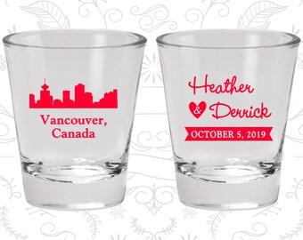Canada Shot Glass, Canada Shot Glasses, Canada Glass, Canada Glasses, Canada Glassware (166)