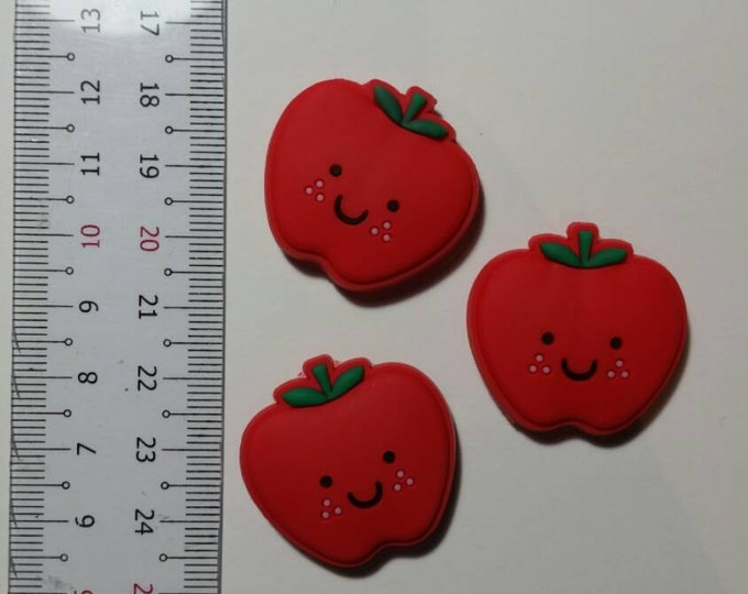 Apple magnets