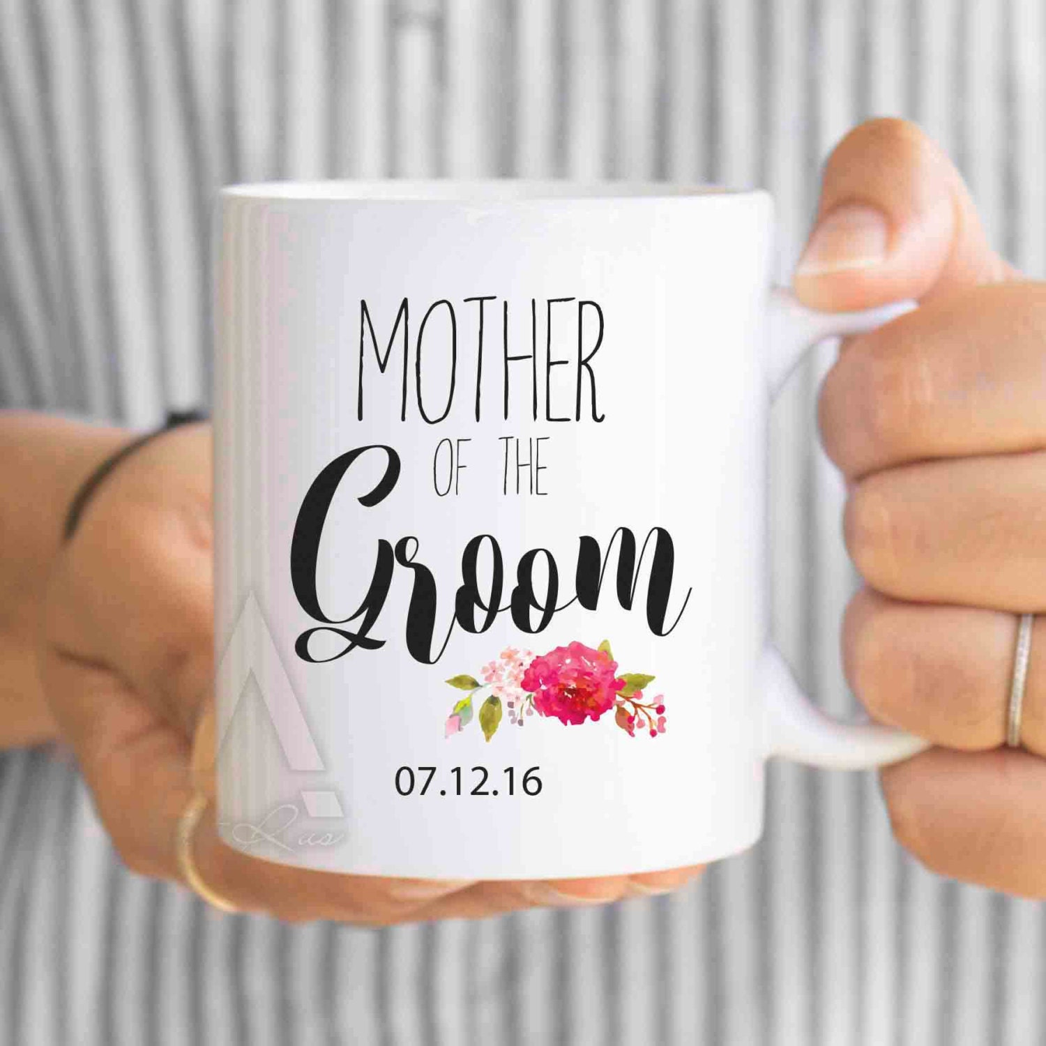 Bride To Groom Wedding Gifts: Wedding Gifts Mother Of The Groom Gift Wedding Gifts By
