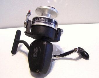 Vintage Fishing Casting Reel Johnson Charter 630 Gear Ratio 3.6:1 Rare