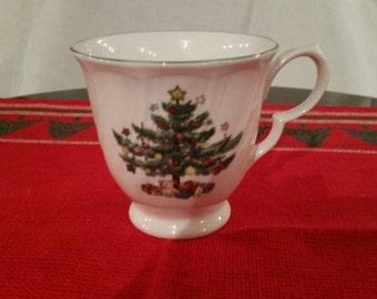 Nikko Happy Holidays Coffee/Tea Mug