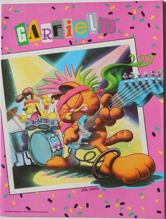 Garfield Vintage 26