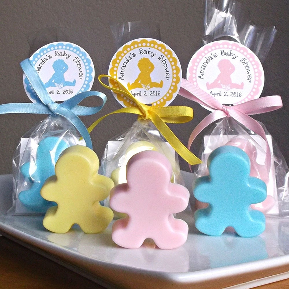Unique Girl Baby Shower Favors Unique Baby Shower Fav...