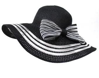 Summer Ribbon Hat