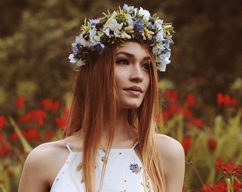 Big flowercrown
