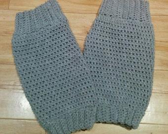 Basic legwarmers
