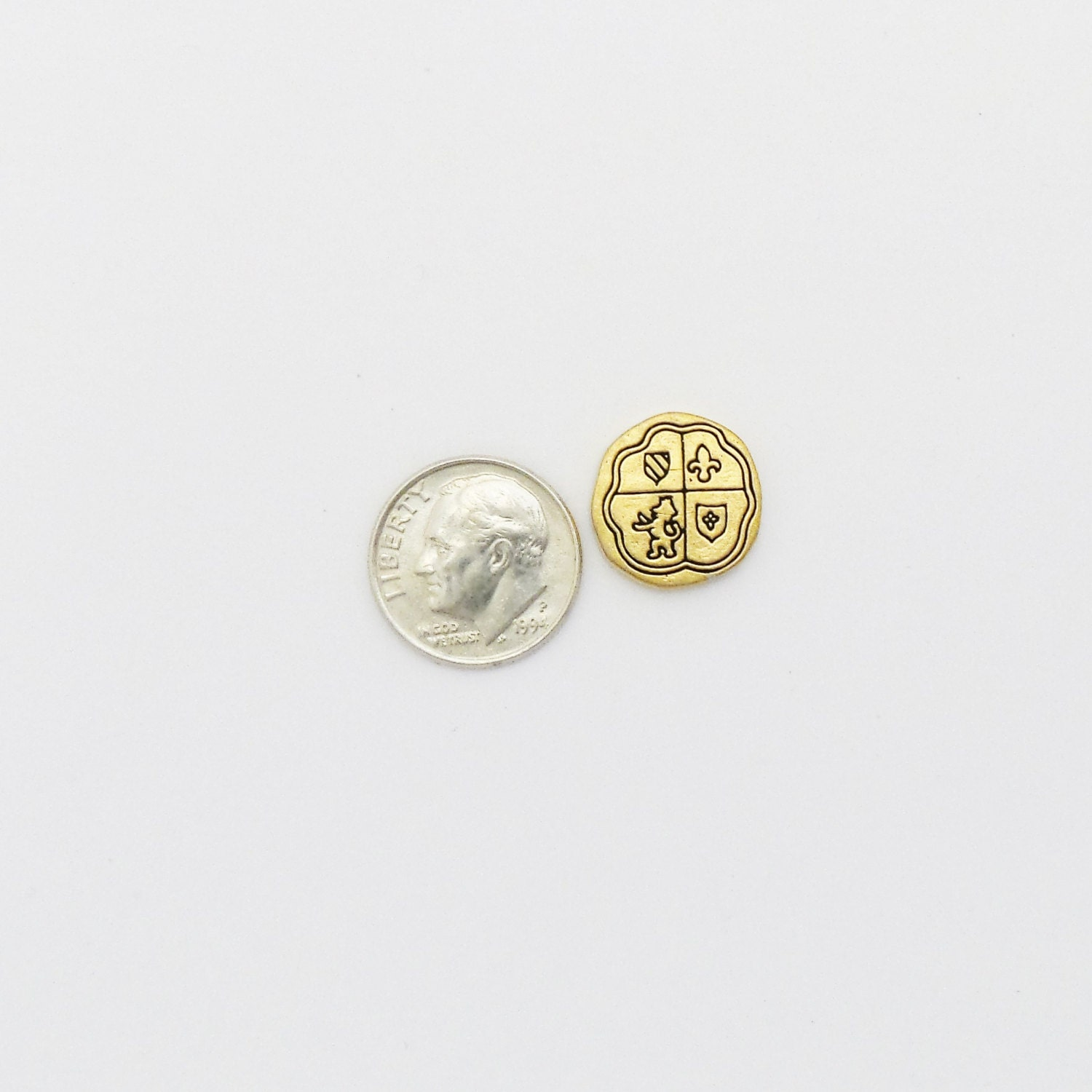 etsy on shopdeborahbrewerjewelry find or your gold coin special medallion pin