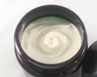 Waterless Vegan Face Cream
