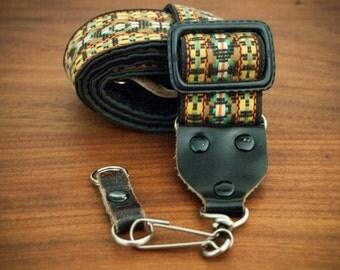 Vintage Camera Strap, Vintage Camera Carrying Strap, Camera Neck Strap, Vintage Carrying Strap, Vintage Camera Strap, Neck Strap for Camera