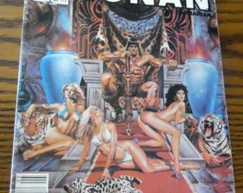 Comics porn Conan